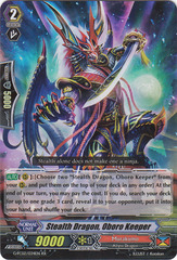 Stealth Dragon, Oboro Keeper - G-FC02/034EN - RR on Channel Fireball