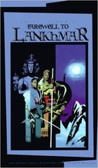 Farewell to Lankhmar (Lankhmar Series)