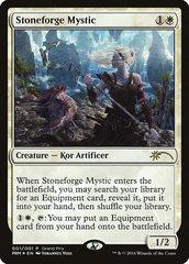 Stoneforge Mystic - Grand Prix Promo