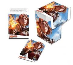Oath of the Gatewatch Oath of Chandra Deck Box
