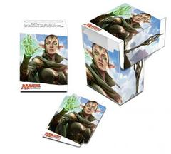 Oath of the Gatewatch Oath of Nissa Deck Box