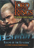 Realms of the Elf Lords Legolas Starter Deck