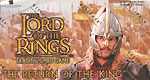 LOTR Card Game Return of the King Starter Deck Box