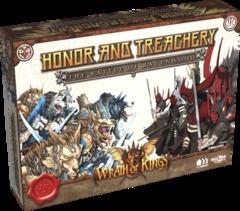 Wrath of Kings: Honor and Treachery – The Battle of Ravenwood