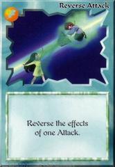 Reverse Attack