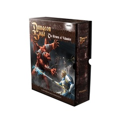 Dungeon Saga - THE RETURN OF VALANDOR