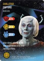 Andorians (Head Shot)