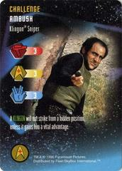 Klingon Sniper