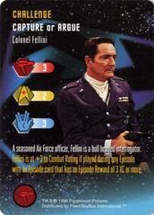 Colonel Fellini