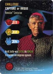 Romulan Centurion