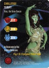Vina the Orion Dancer