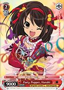 Party Popper, Haruhi - SY/W08-E068 - C