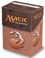 Magic the Gathering Ultra Pro Red Mana Deck Box