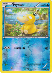 Psyduck - 16/122 - Common - Reverse Holo