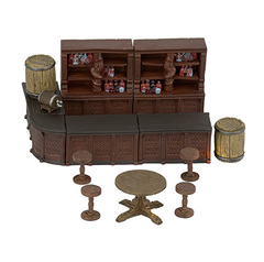 Pathfinder Battles: Rusty Dragon Inn Rusty Dragon Bar Case Incentive