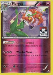 Florges - 103/162 - Pokemon League Promo