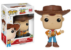 #168 - Woody (Pixar) - 20th Anniversary