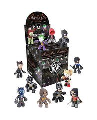 Funko Funko Mystery Mini: Batman Arkham Games-One Mystery Action Figure