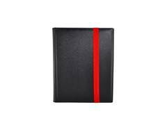 The Dex Binder 9 - Black