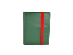 The Dex Binder 9 - Green