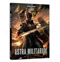 Codex: Astra Militarum (Softback)