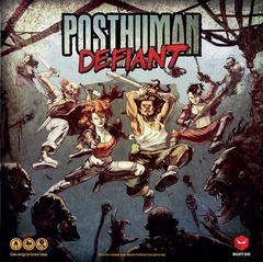 Posthuman: Defiant Expansion