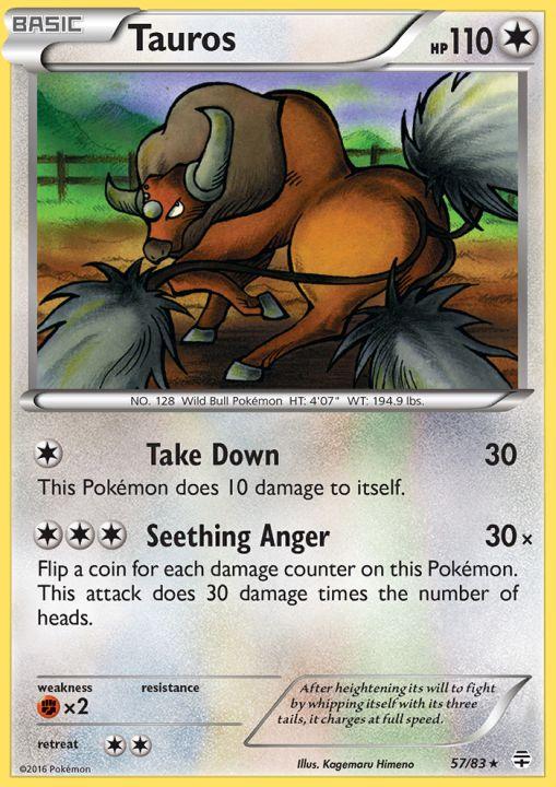 kaartspellen Generations 23/83 Gyarados Rare Mint Pokemon Card Losse kaarten