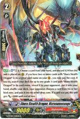 Shura Stealth Dragon, Murasamecongo - G-TCB01/025EN - R