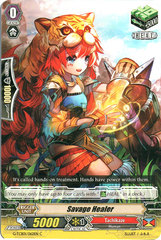 Savage Healer - G-TCB01/062EN - C