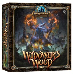 Widower's Wood