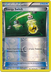 Energy Switch - 61/83 - Uncommon - Reverse Holo