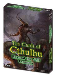 The Cards of Cthulhu: Beyond the Veil
