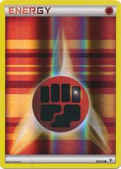Fighting Energy - 80/83 - Common - Reverse Holo
