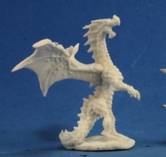 77274 - Dragon Hatchling Red