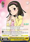 Primp and Proper, Nadeko Sengoku - NM/S24-E008 - U