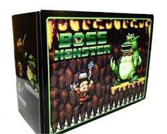 Boss Monster Collector's Box