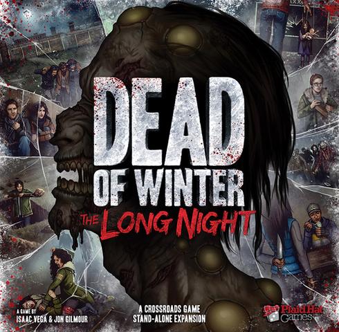 Dead of Winter: The Long Night
