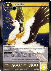 Lunar Ibis - TMS-009 - C