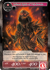 Infernal Spirit of Vell-Savaria - TMS-022 - C