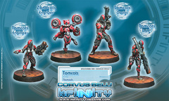 Tomcats, Special Rescue Team (280568-0463)