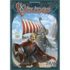 Vikings (Z-Man Games)