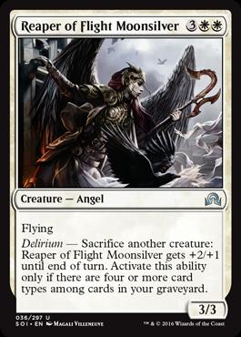 Reaper of Flight Moonsilver