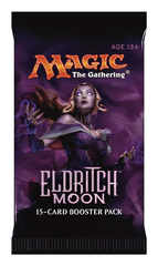 Eldritch Moon Booster Pack MTG