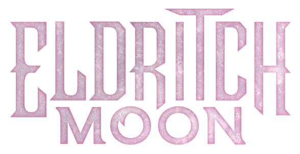 Eldritch Moon Intro Pack - Dangerous Knowledge