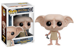 Harry Potter Series - #17 - Dobby