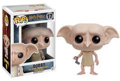 #17 - Dobby (Harry Potter)