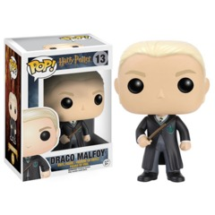 Harry Potter Series - #13 - Draco Malfoy