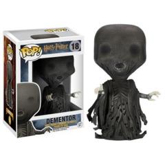 #18 - Dementor (Harry Potter)