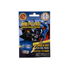 World's Finest - Foil Pack