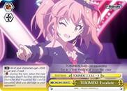 TOKIMEKI Escalate - IMC/W41-E038 - CC